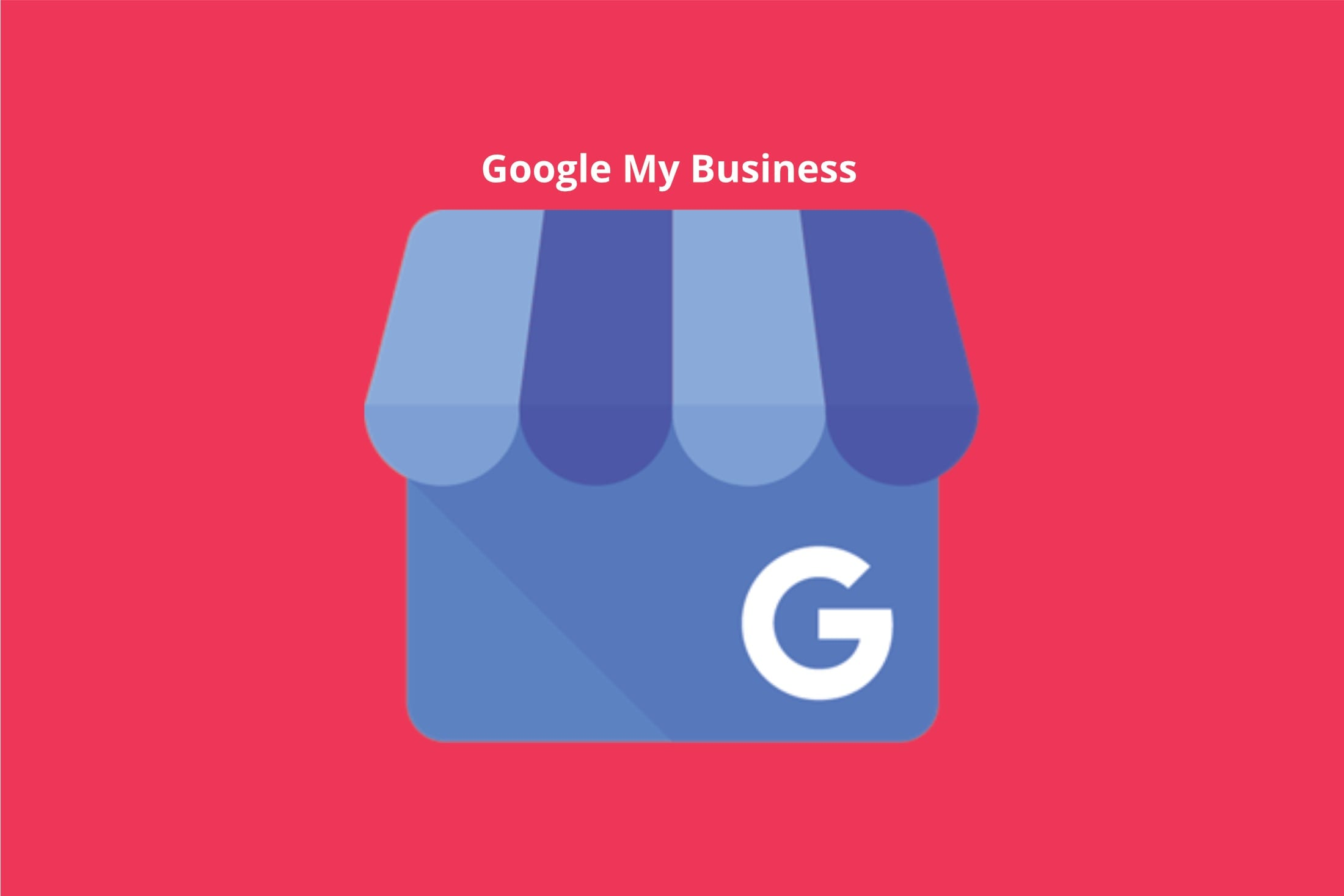 Google My Business Banner